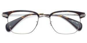 OLIVER PEOPLES /  BEEKMAN  /  362   /  ¥33,000 + tax