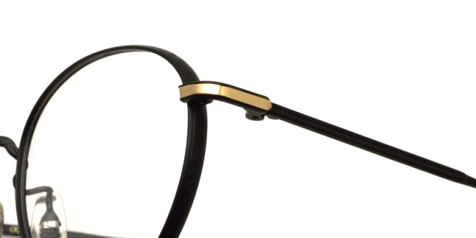 OLIVER PEOPLES / BLACKTHORNE / MBK / ¥35,000 + tax