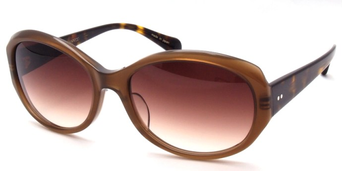 OLIVER PEOPLES /  DANCI  /  ND  /  ¥26,000 + tax