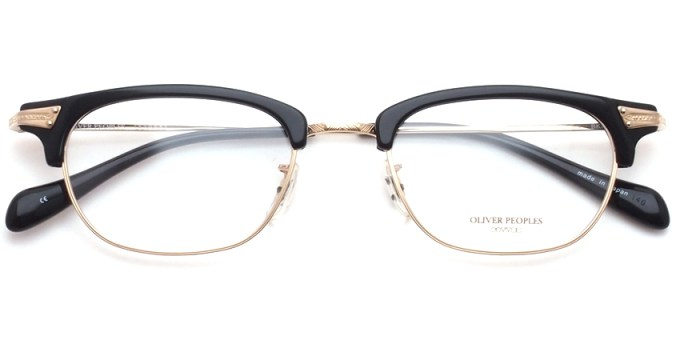 OLIVER PEOPLES / DIANDRA /  BKG   /  ¥33,000 + tax