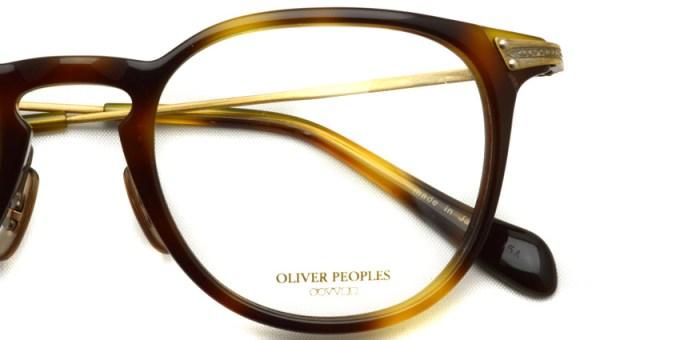 OLIVER PEOPLES / ENNIS-J /  DM  /  ¥30,000 +