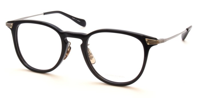 OLIVER PEOPLES / ENNIS-J /  BK  /  ¥30,000 + tax