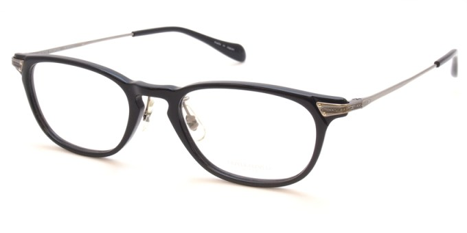 OLIVER PEOPLES / HADLEY /  BKP   /  ¥29,000 + tax