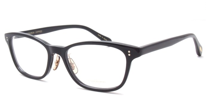 OLIVER PEOPLES /  JAYLEE  /  BK  /  ¥29,000 + tax