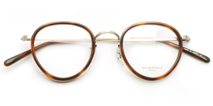 OLIVER PEOPLES / MP-2 / DM / ¥33,000 + tax