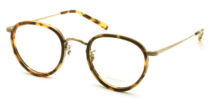 OLIVER PEOPLES / MP-2 / DTB / ¥33,000 + tax