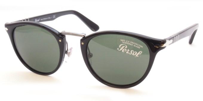Persol  /  3108S  /  95/31  /  ¥32,000 + tax