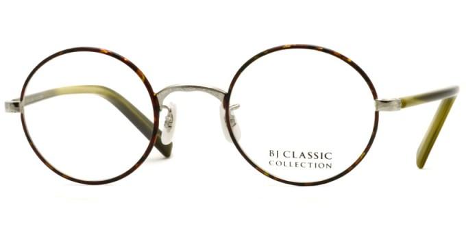 BJ CLASSIC  /  COM - 108S  /  color* 2 - 2  /  ¥28,000 + tax