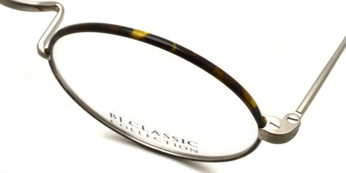 BJ CLASSIC  /  PREM - 111S  /  color* 4 - 2   /  ¥30,000 + tax