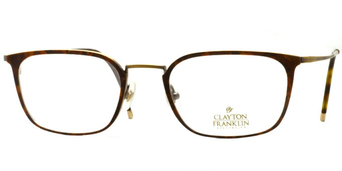 CLAYTON FRANKLIN / 602 /  AGP  / ¥32,000 + tax