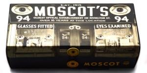 MOSCOT BOX