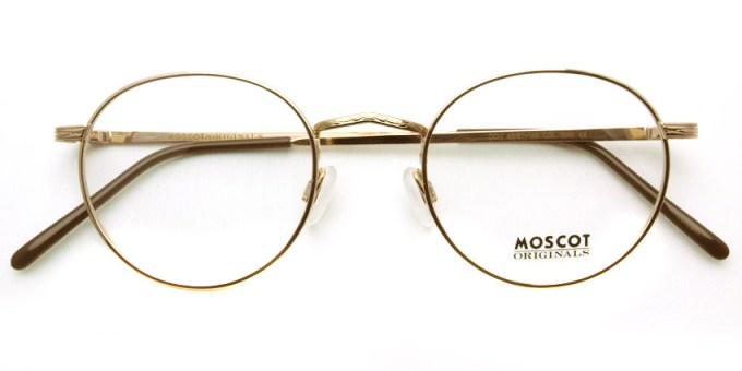 MOSCOT / DOV / Gold / ¥32,000 +tax