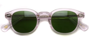 MOSCOT / LEMTOSH Sun / BLUSH - C.A.Green / ¥34,000 + tax