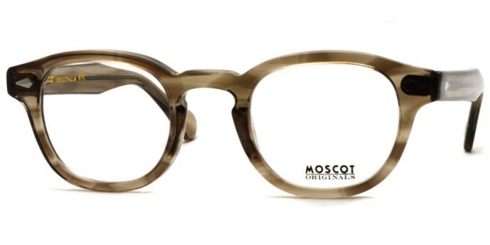 MOSCOT / LEMTOSH / BROWN ASH / ¥27,000 + tax