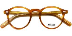 MOSCOT / MILTZEN / BLONDE / ¥31,000 + tax