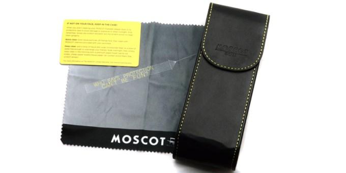 MOSCOT Sun Case