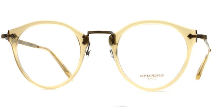 OLIVER PEOPLES / 505 / SLB / ¥31,000 + tax