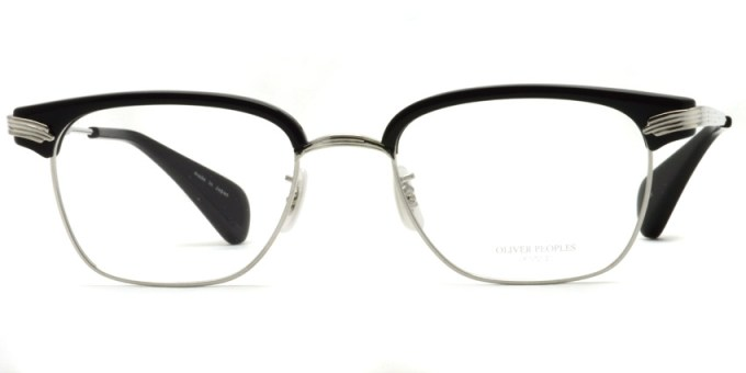 OLIVER PEOPLES /  BEEKMAN  /  BK/S   /  ¥33,000 + tax