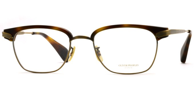 OLIVER PEOPLES /  BEEKMAN  /  DM   /  ¥33,000 + tax