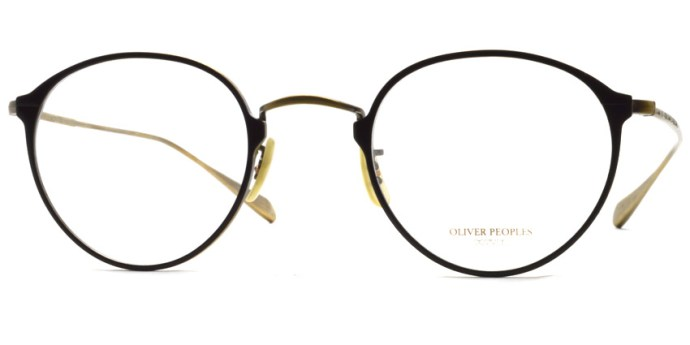 OLIVER PEOPLES / DAWSON / MBK - AG / ¥34,000 + tax