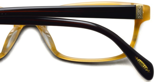 OLIVER PEOPLES / LEWIN / MN / ¥32,000 + tax