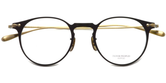 OLIVER PEOPLES / SHAWFIELD / MATTE BLACK / ¥38,000 + tax