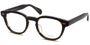 OLIVER PEOPLES / SHELDRAKE-J / COCO2 / ¥29,000 + tax