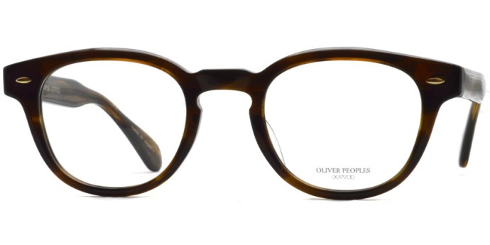 OLIVER PEOPLES / SHELDRAKE-J / VOT / ¥29,000 + tax
