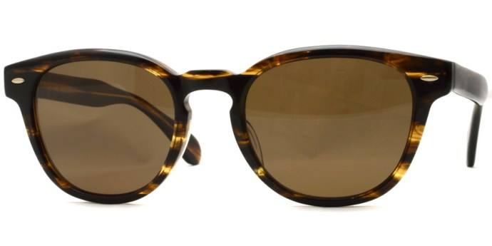 OLIVER PEOPLES / Sheldrake Sun / COCO2 / ¥31,000 + tax