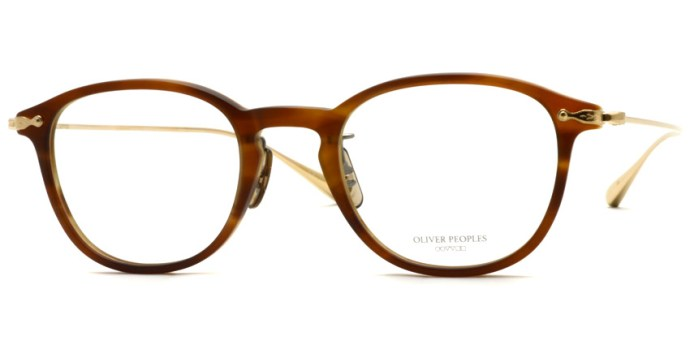 OLIVER PEOPLES / STILES / MSYC / ¥33,000 + tax