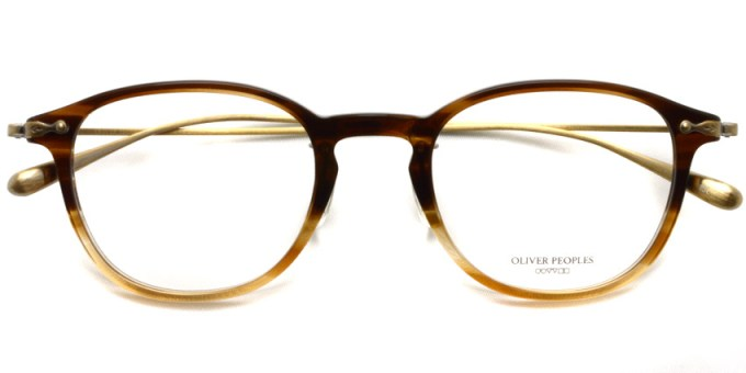 OLIVER PEOPLES / STILES /  VBSG  /  ¥33,000 + tax