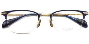 OLIVER PEOPLES / WALSTON - J / BCM / ¥38,000 + tax