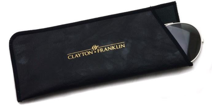 CLAYTON FRANKLIN / Clip Case