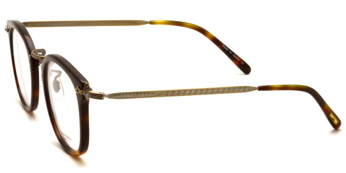 OLIVER PEOPLES / 506 / DM / ¥31,000 + tax