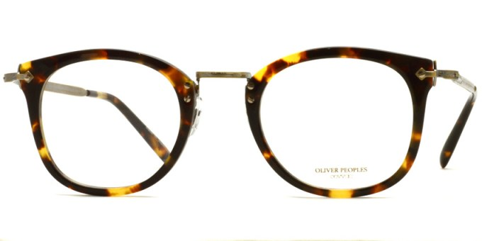 OLIVER PEOPLES / OP-506 / DTB