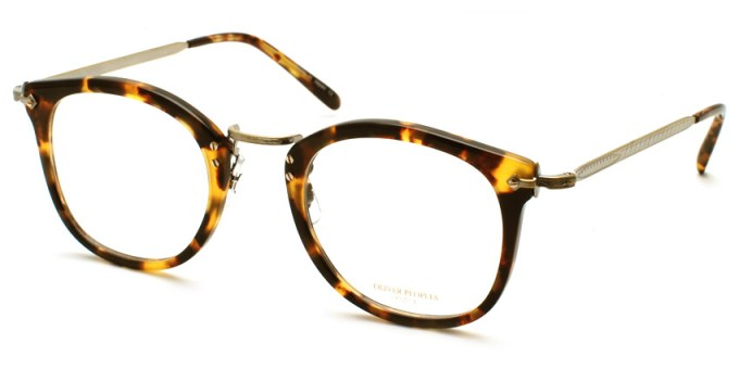 OLIVER PEOPLES / 506 / DTB / ¥31,000 + tax