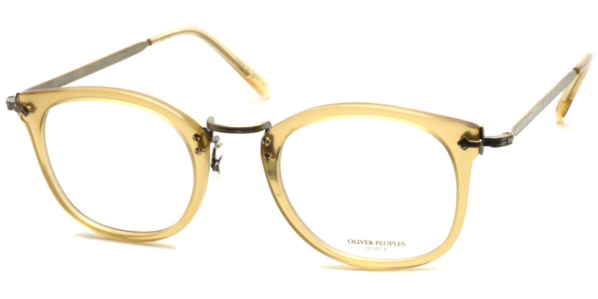 OLIVER PEOPLES / 506 / SLB / ¥31,000 + tax