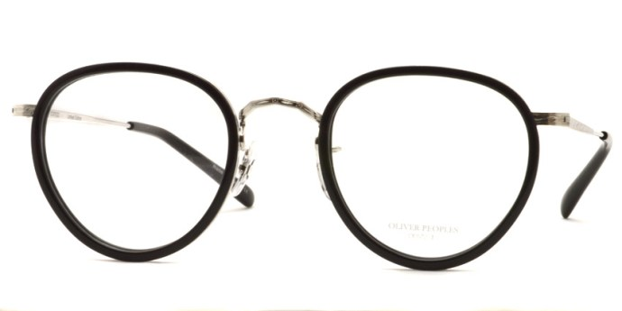OLIVER PEOPLES /  MP-2  /  BK/S  /  ¥33,000 + tax