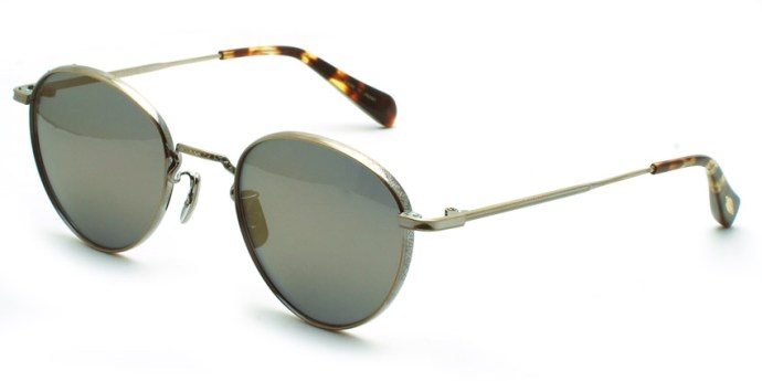 OLIVER PEOPLES /  BLACKTHORNE  /  AG-MGM-M.G.MIR /  ¥38,000 + tax