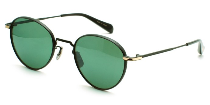 OLIVER PEOPLES /  BLACKTHORNE  /  MBK-MSM-M.S.MTR  /  ¥38,000 + tax
