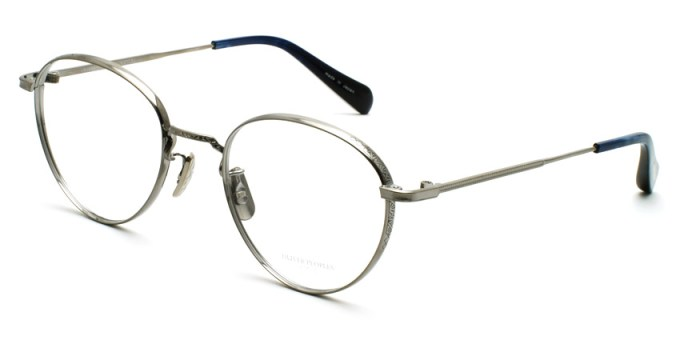 OLIVER PEOPLES /  BLACKTHORNE  /  P  /  ¥35,000 + tax