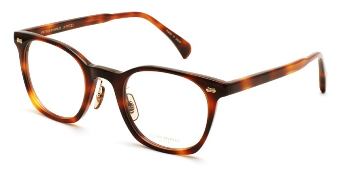 OLIVER PEOPLES /  COEN  /  DM  /  ¥31,000 + tax