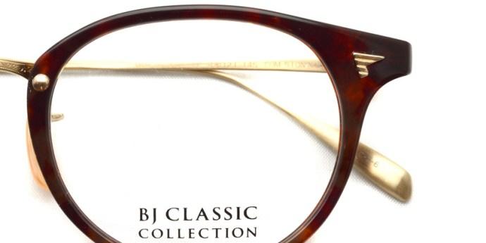 BJ CLASSIC / COM-510N NT / color* 2-6 / ¥32,000 + tax