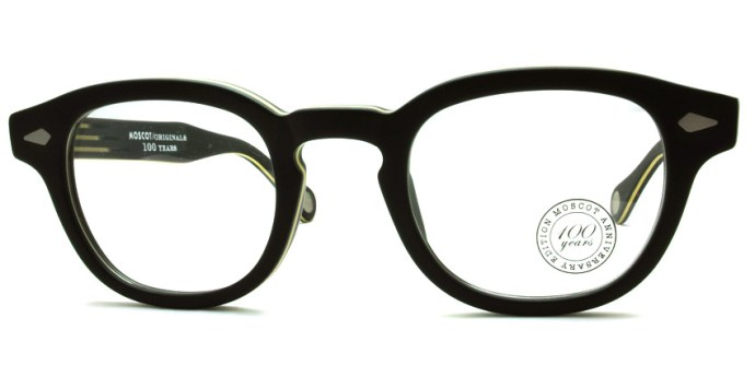 MOSCOT  /  LEMTOSH SMART /  MBK - YELLOW  /  ¥30,000 + tax
