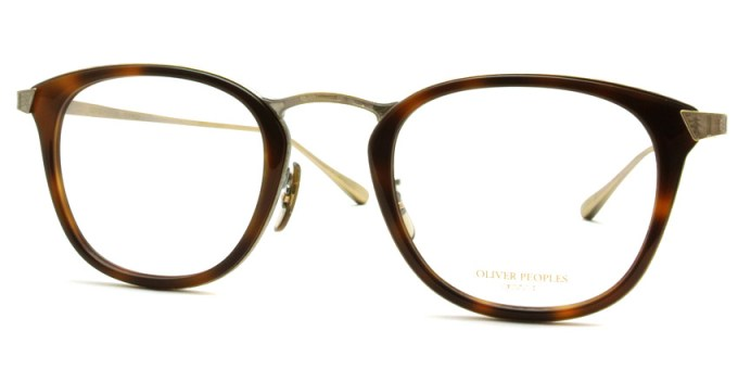 OLIVER PEOPLES /  LOUDEN  / DM  /  ¥38,000 + tax