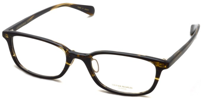 OLIVER PEOPLES / HYLAN /  COCO2  /  ¥28,000 + tax