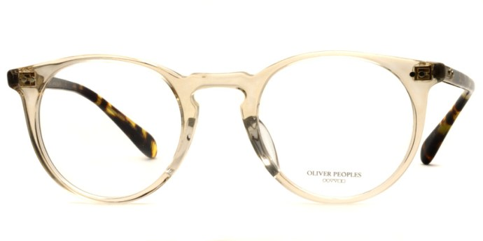 OLIVER PEOPLES x MILLER'S OATH  / Sir O'MALLEY  / color* BUFF/DTB / ¥32,000 + tax