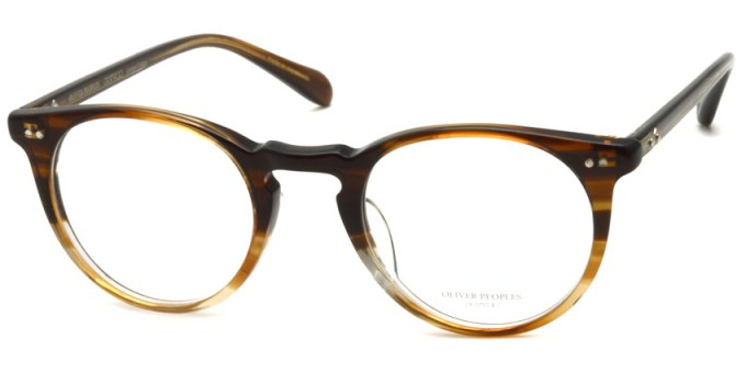OLIVER PEOPLES x MILLER'S OATH  / Sir O'MALLEY  / color* VBSG / ¥32,000 + tax