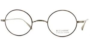 BJ CLASSIC / PREM - 120S / color* 7-2 / ¥32,000 + tax