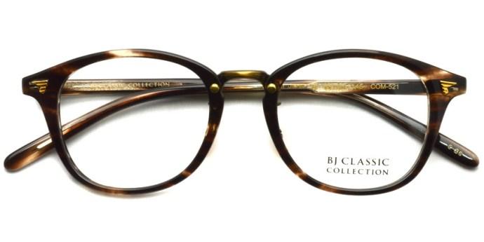 BJ CLASSIC  /  COM-521  /  color*30-3   /  ¥28,000 + tax
